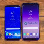 BYOD - Samsung Galaxy S8