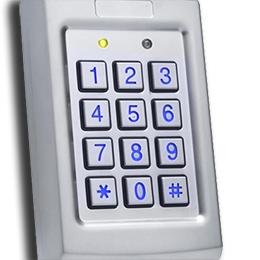 Access Control / CCTV