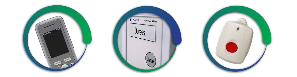 Duress Technologies