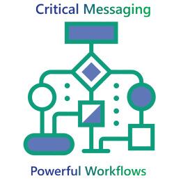 Critical Messaging