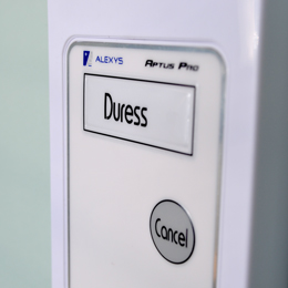 Duress Solutions