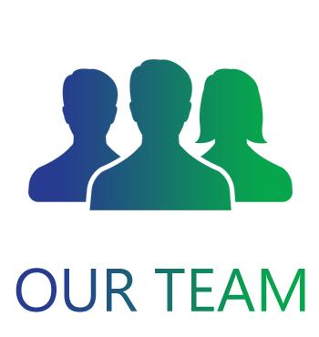 Meet our team